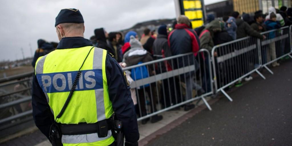 Mindennaposak a bevándorlási problémák Svédországban