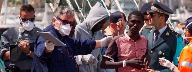 Olasz maffiózó: A bevándorlás jobban fizet, mint a drog