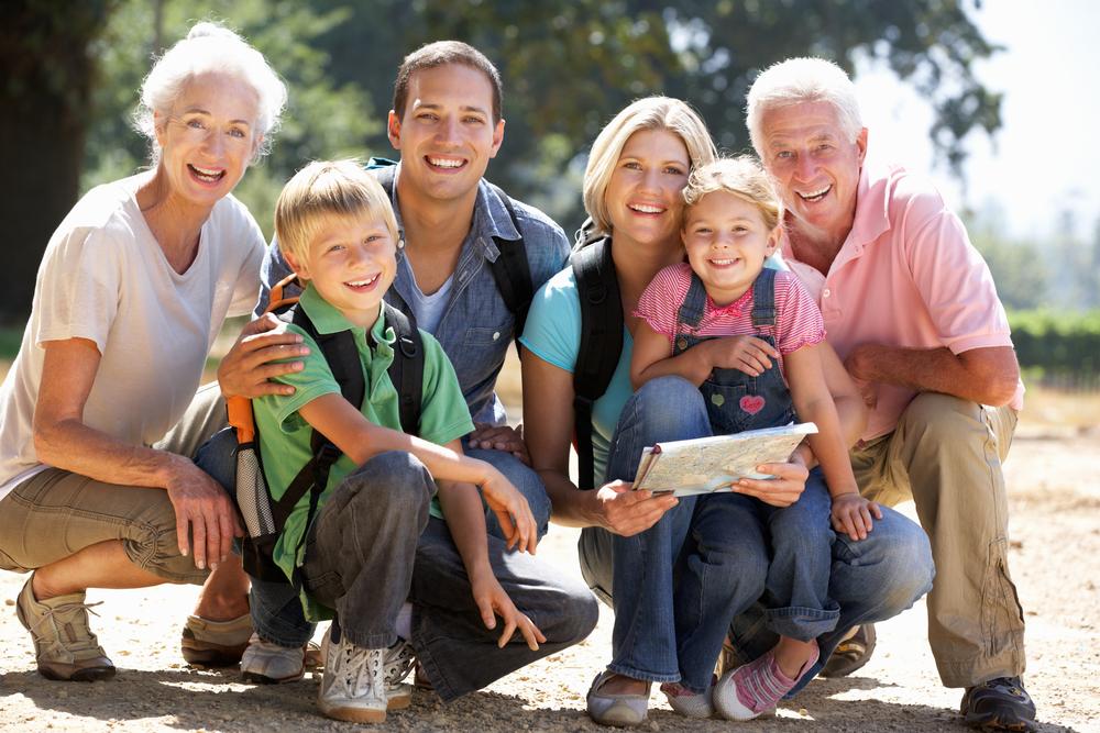 Elkészült a világ legnagyobb családfája