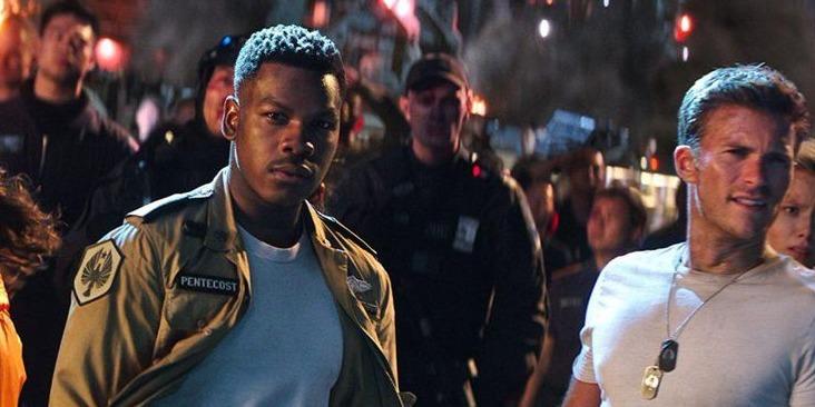 A Fekete Párducot is lekörözheti John Boyega új filmje