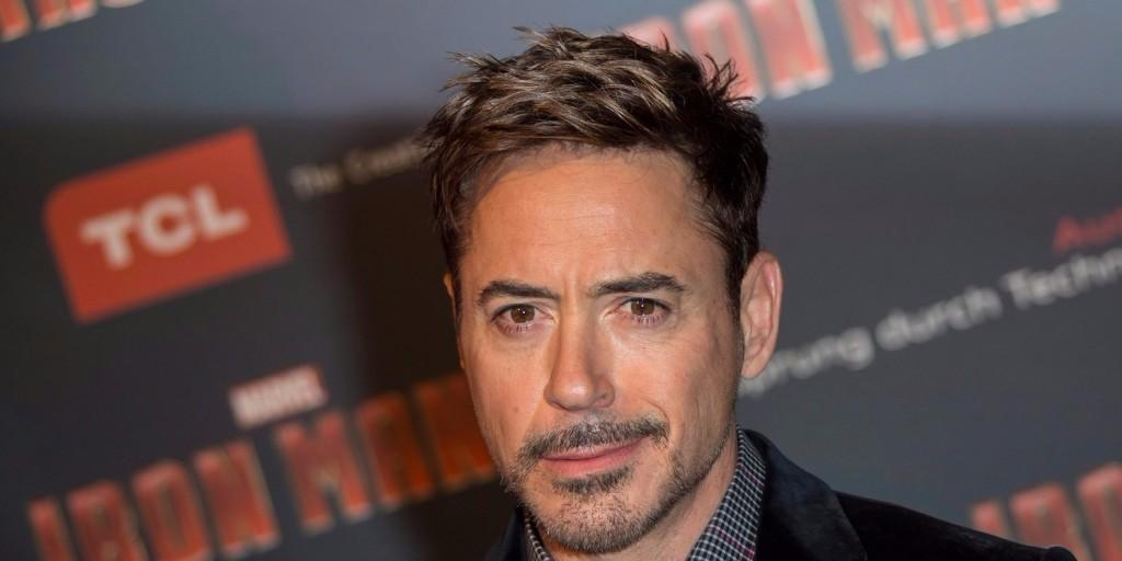Robert Downey Jr. túlzásba vitte a Szent Patrik-napot