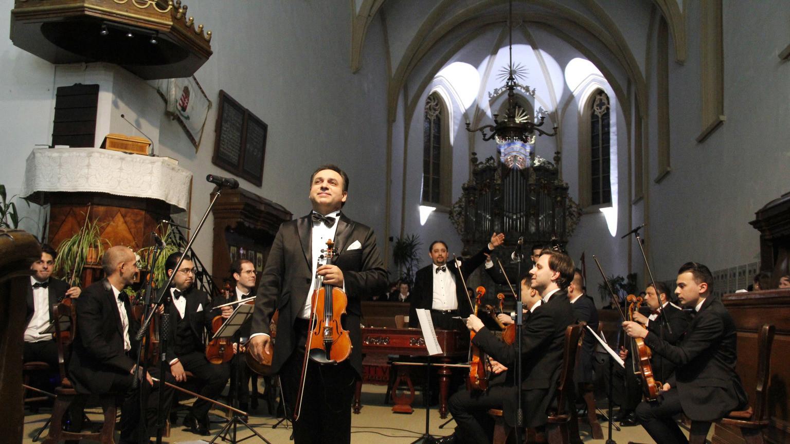 Árvákon segít az év legnagyobb jótékonysági koncertsorozata