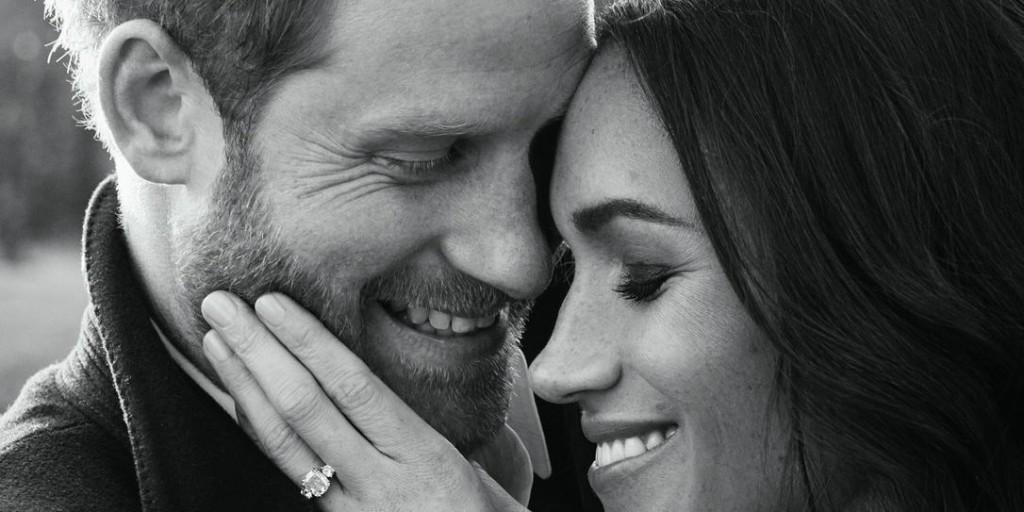 Leleplezték Harry herceg és Meghan Markle gyönyörű esküvői meghívóit