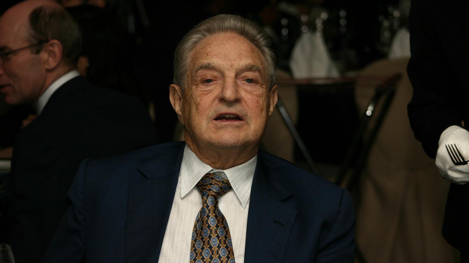 Kovács: Soros szervezi és finanszírozza a Magyarország elleni támadásokat