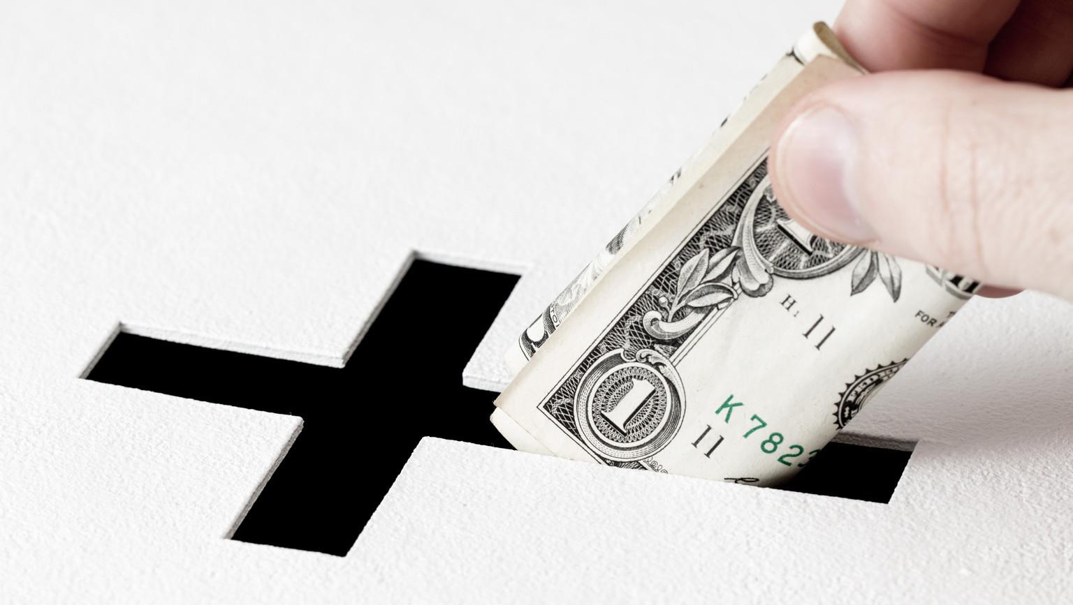 A közel-keleti keresztények javára gyűjtenek ma a katolikusok