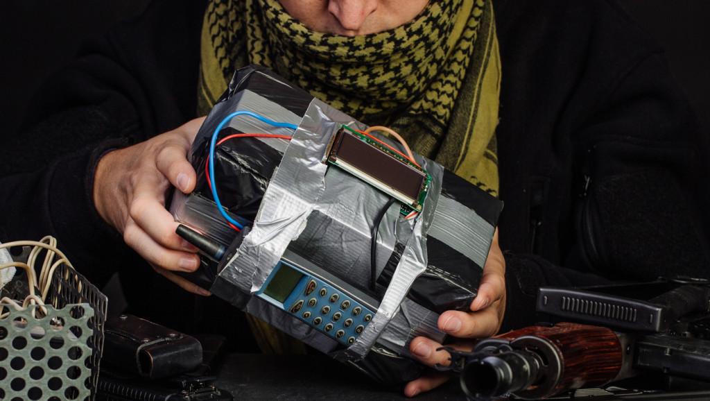 Többekkel végzett egy terrorista Kabulban