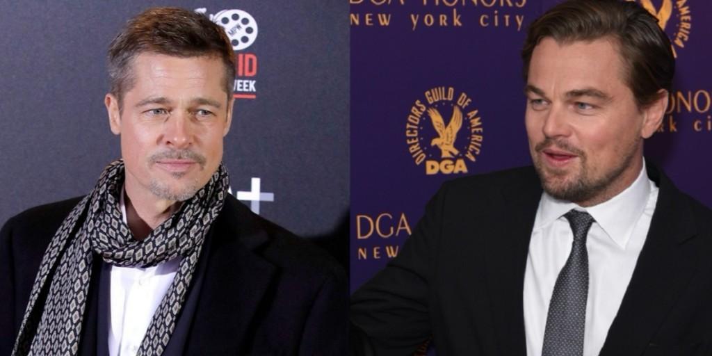 A DiCaprio-Brad Pitt mozi lehet Tarantino legjobbja