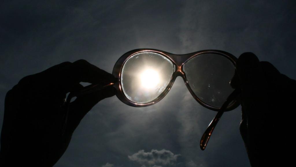 Elő a napszemüveget és a naptejet! Erős UV-sugárzás lesz