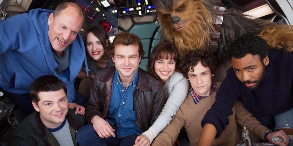Újabb fergeteges hír érkezett a Star Wars rajongóinak