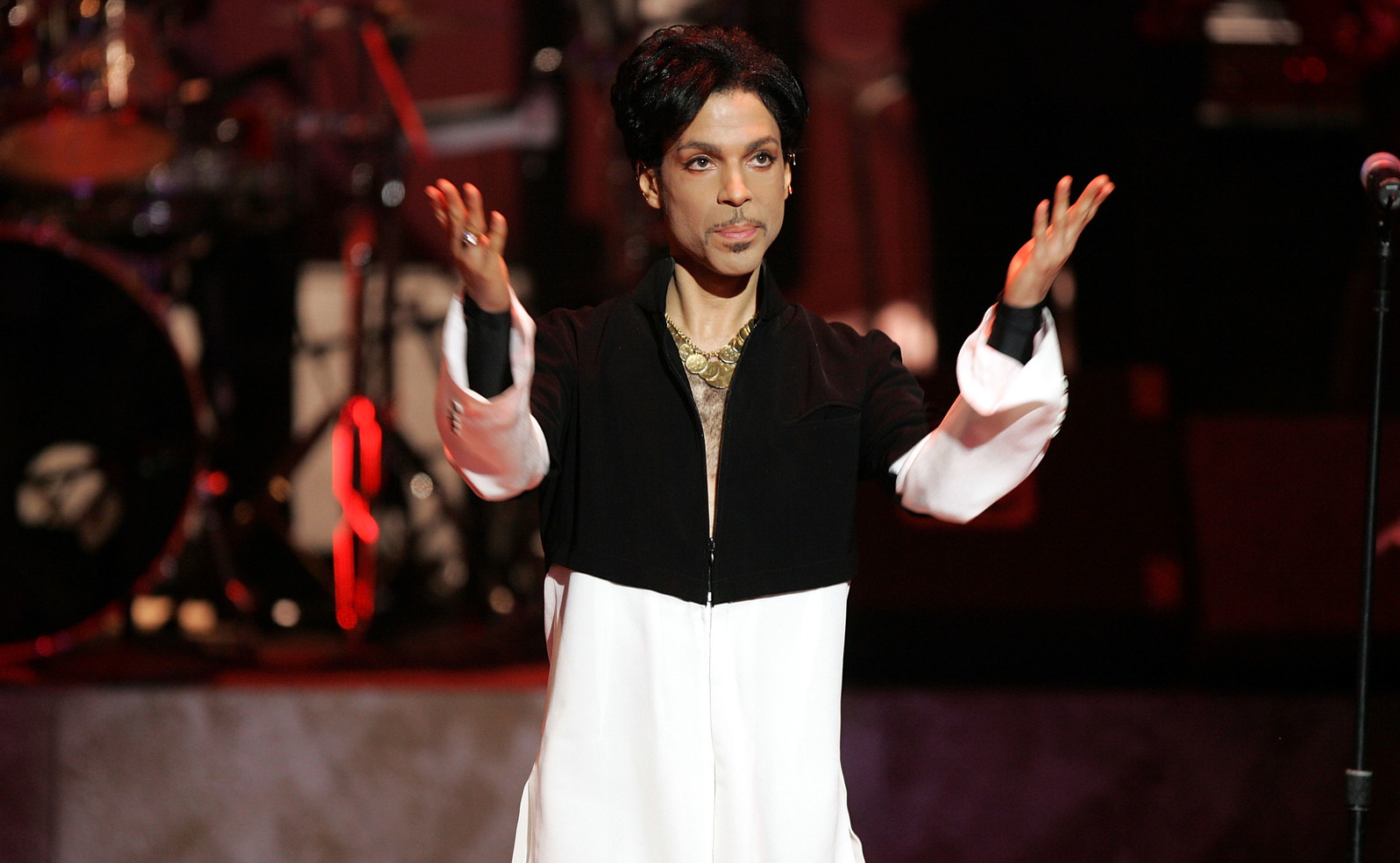 Prince (Fotó: Getty Images)