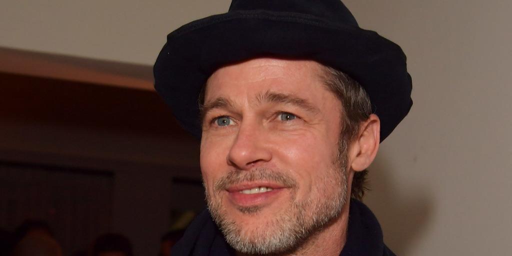 Egy világhírű színésznővel randevúzgat Brad Pitt