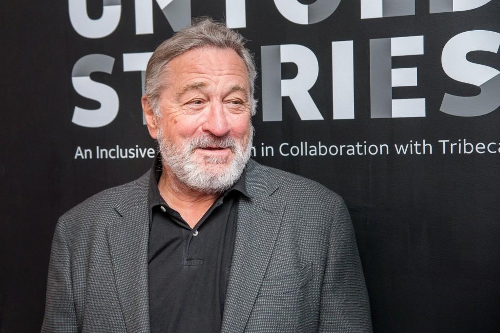 Életműdíjjal tüntetik ki Robert De Niro-t