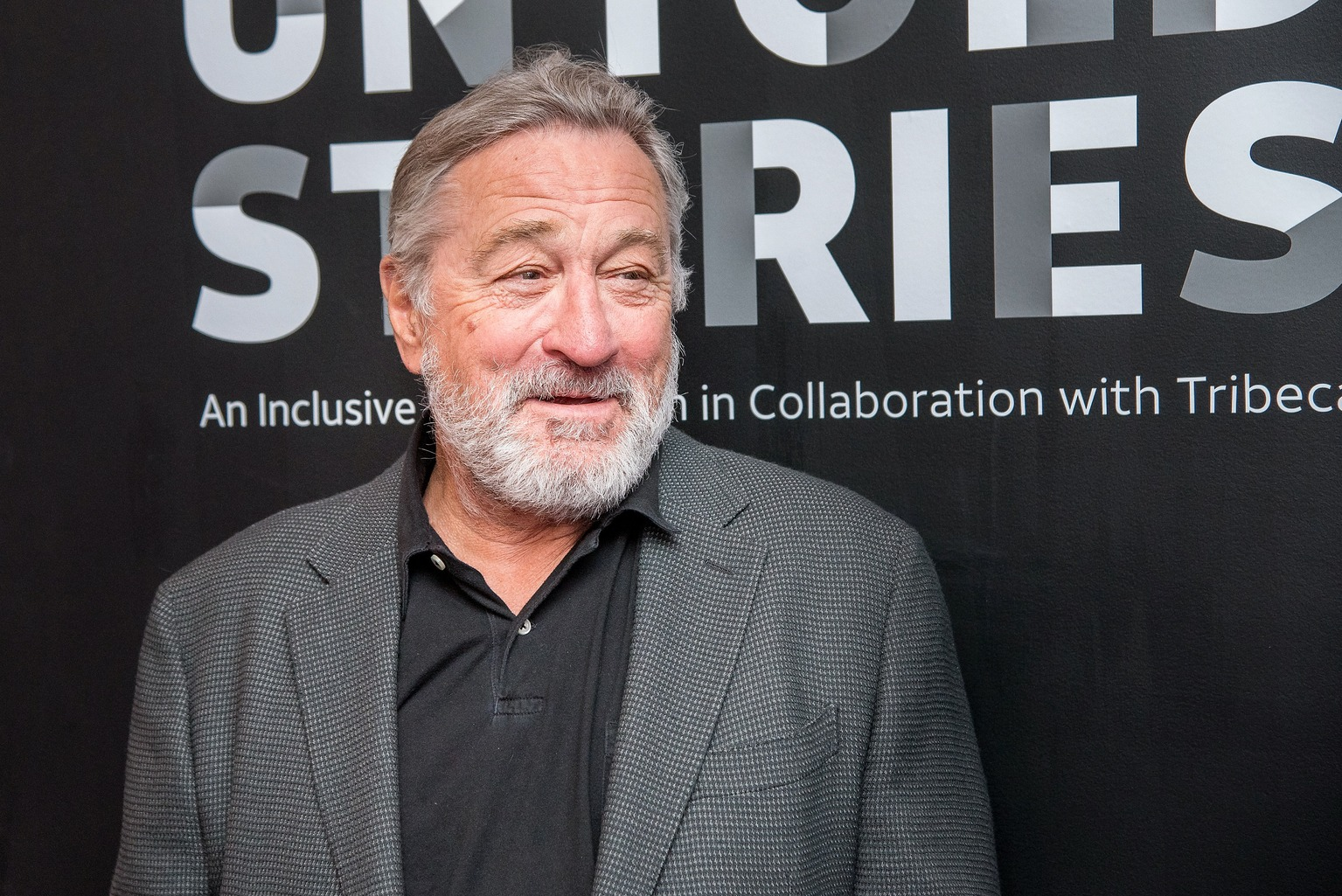Robert De Niro. Fotó: Getty Images
