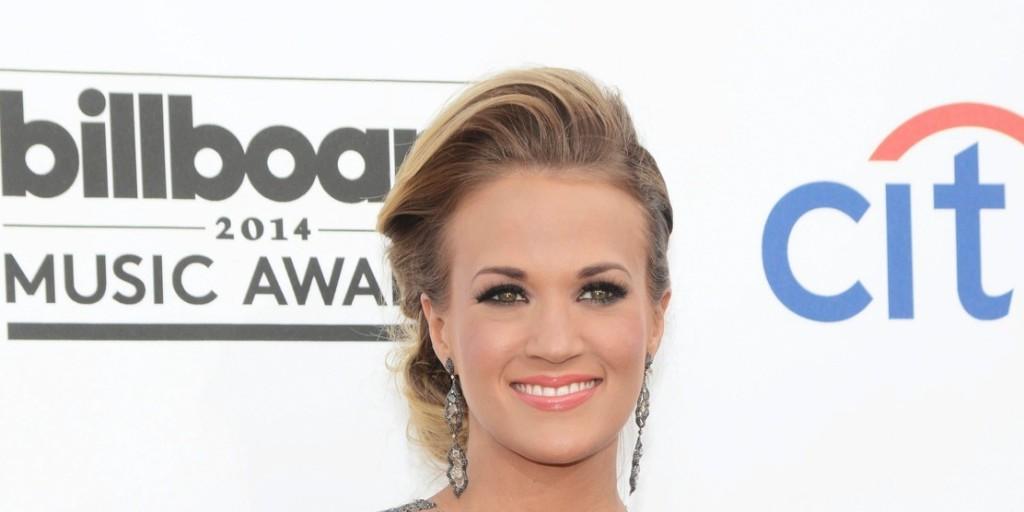 Carrie Underwood megszenvedi a második gyermeke születése utáni időszakot