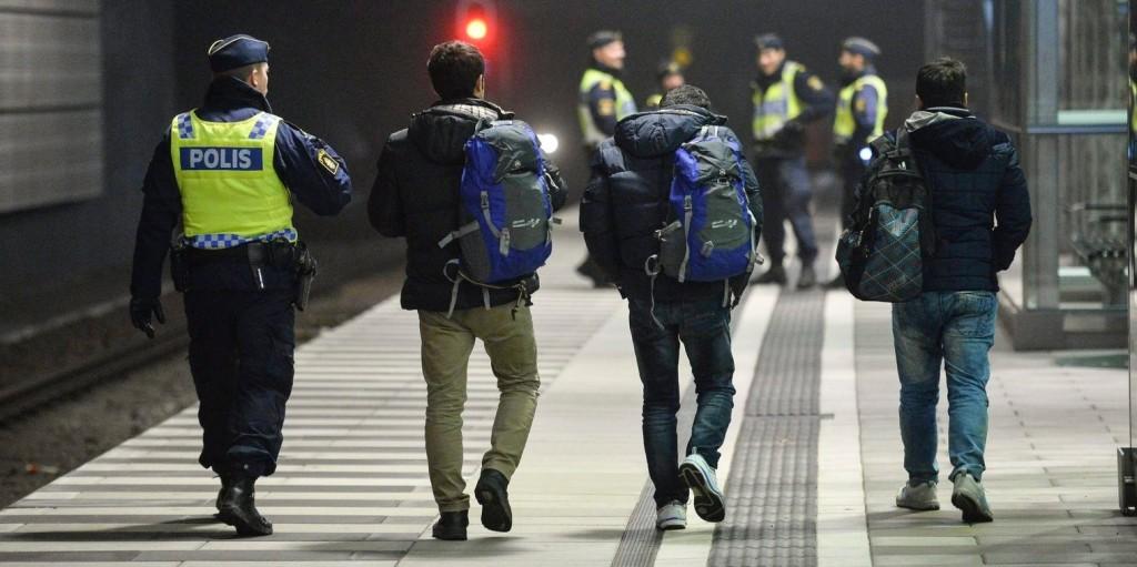 Sokat romlott a közbiztonság a valamikori jóléti államban, Svédországban