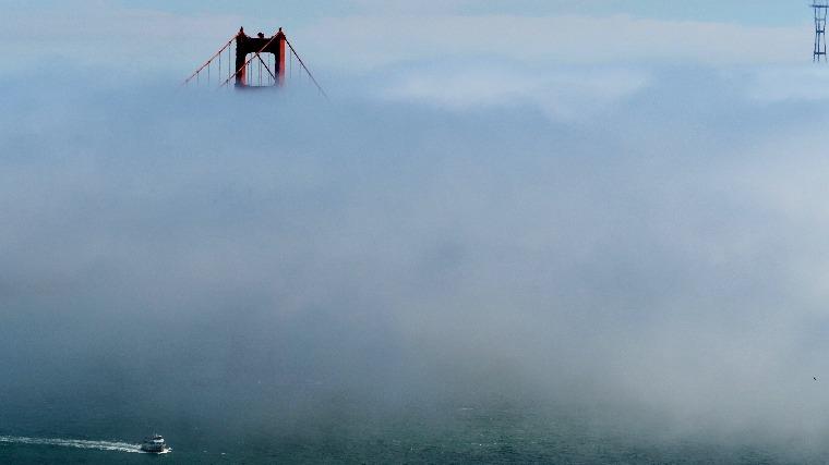 Kalifornia a legrosszabb levegőjű amerikai állam