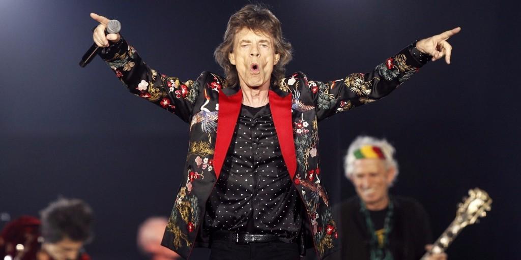 A Rolling Stones deluxe albumán jelenik meg egy eddig kiadatlan Jimmy Page kollaboráció