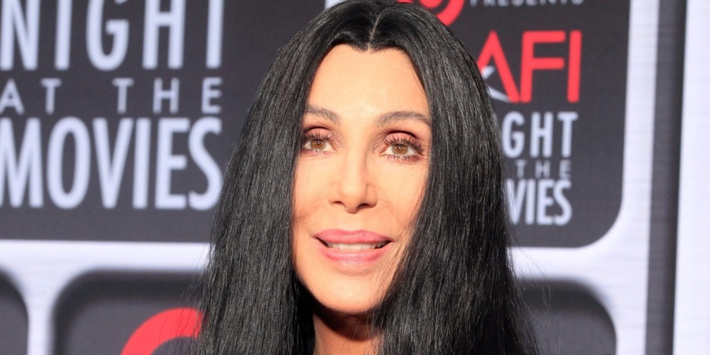 A fél világ Cher elveszett pólóját keresi