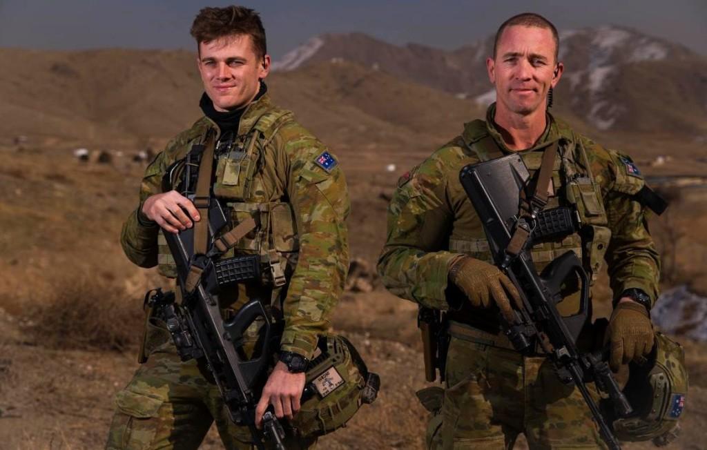 Betiltották a haláljelképek használatát az ausztrál hadseregben