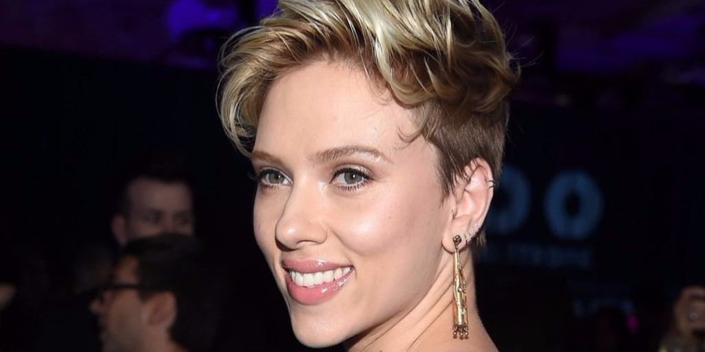 Scarlett Johansson egy év után bemutatta a világnak a szerelmét