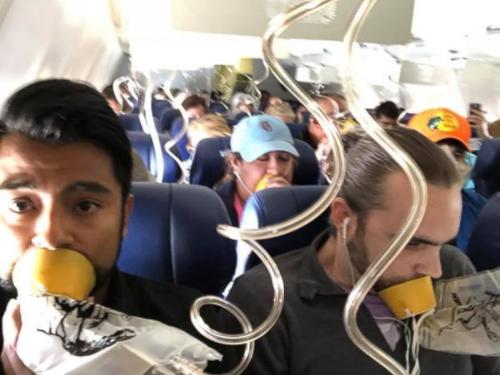 Komoly problémákat vet fel a repülőgép-katasztrófa közben készített videó