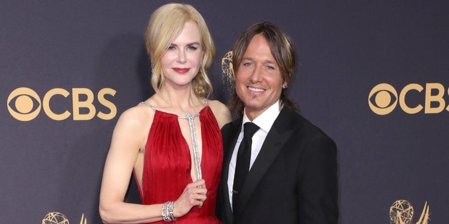 Nem kell jobb reklám Keith Urban új lemezéhez, ha azt Nicole Kidman méltatja