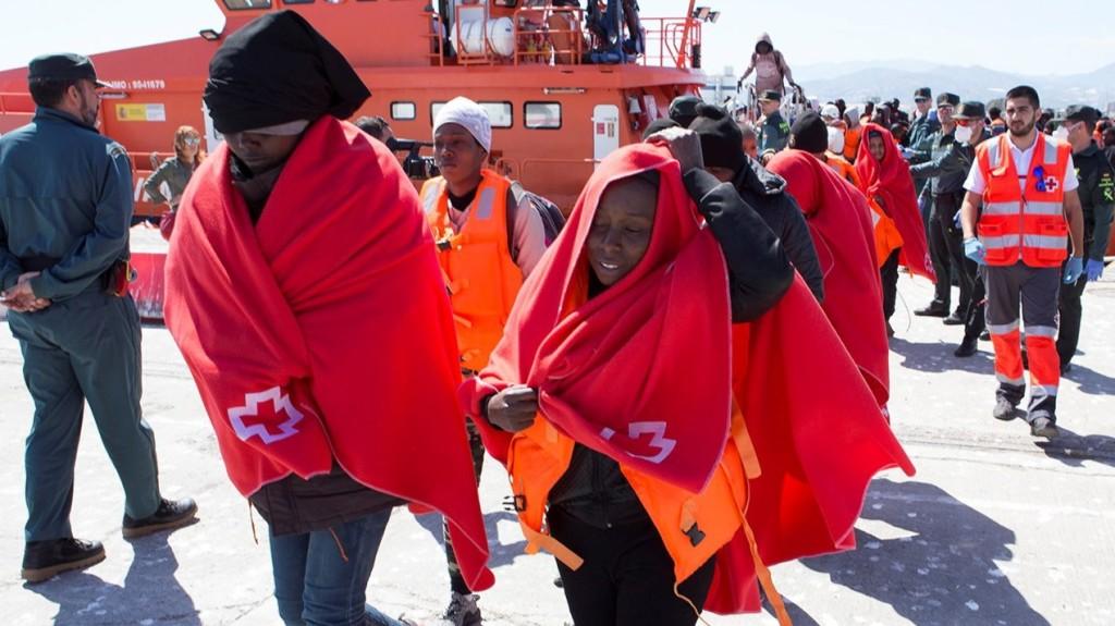 Bakondi: Véget kell vetni az Európára veszélyt hozó migrációs politikának