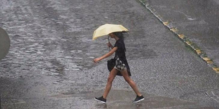 Még nincs vége az esős napoknak