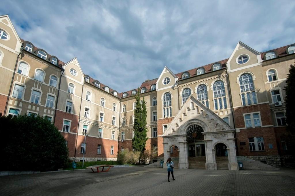 Száz külföldi hallgató érkezik a PTE huszadik nyári egyetemére
