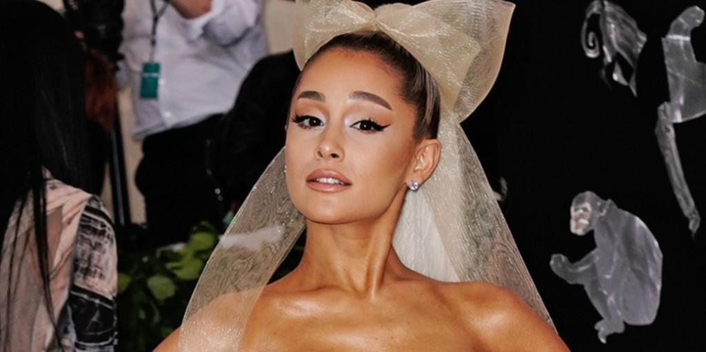 Ariana Grande nem sokat vacakolt, máris új pasija van