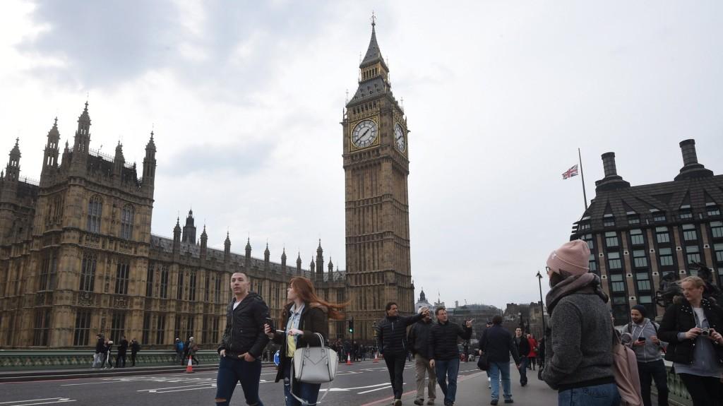 Jelentés: Sérti a brit nemzetbiztonságot az orosz korrupciós pénzek londoni átmosása