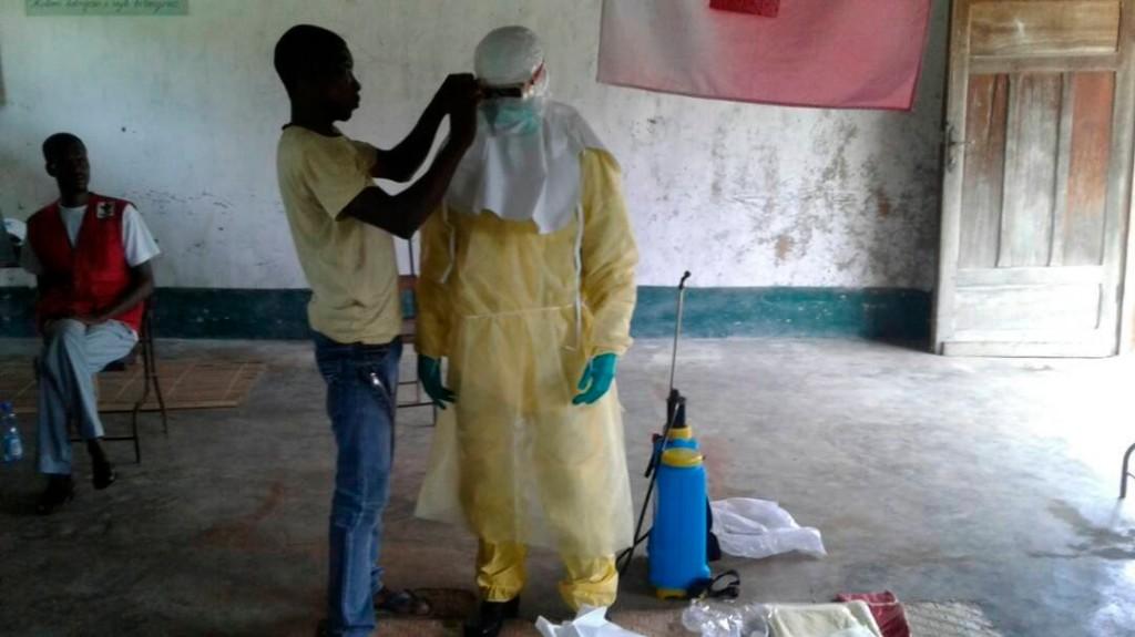Újabb ebolás betegeket kezelő központot támadtak meg Kongóban