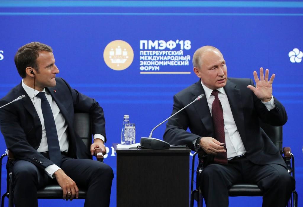 Nem orosz rakéta lőtte le a maláj utasszállítót Putyin szerint