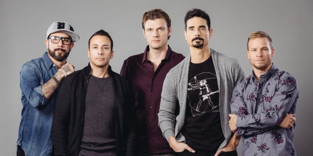 Új videóval jelentkezett a Backstreet Boys