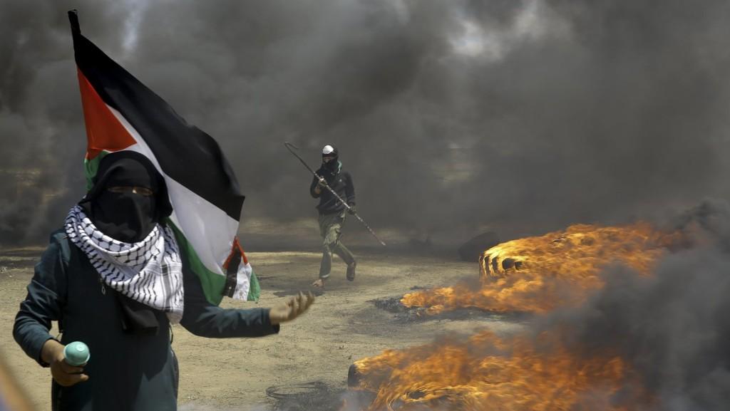 Izrael légicsapást mért a Hamász gázai övezeti létesítményeire