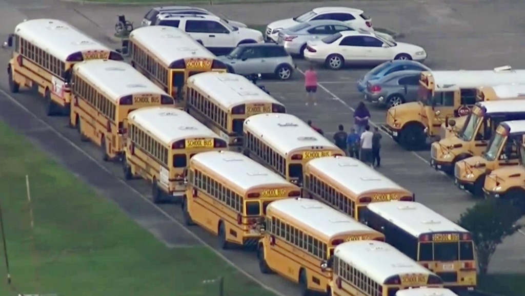 Újabb iskolai lövöldözés volt Amerikában