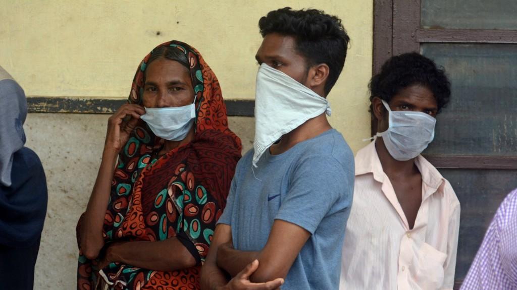 Tíz ember életét követelte egy új betegség Indiában