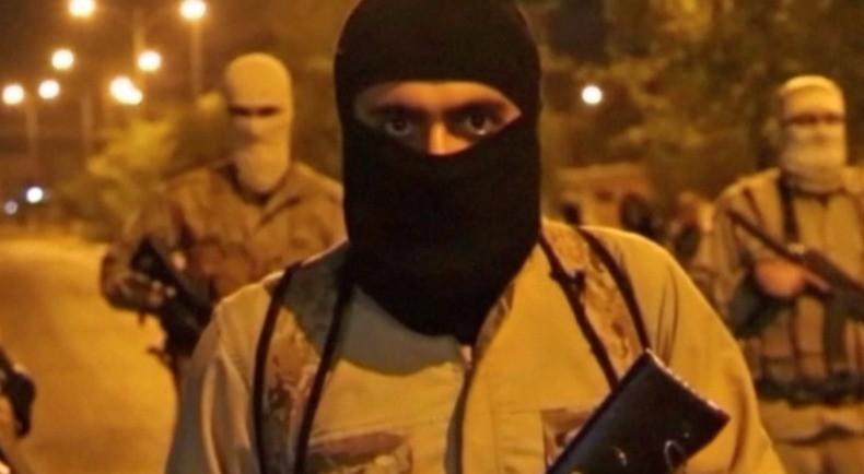 Keresik a még rejtőzködő iszlám terroristákat Szíriában