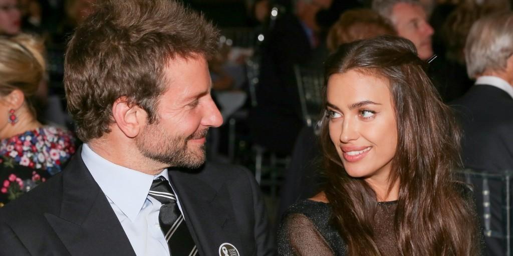 Irina Shayk végre elárulta, mit gondol Bradley Cooperről