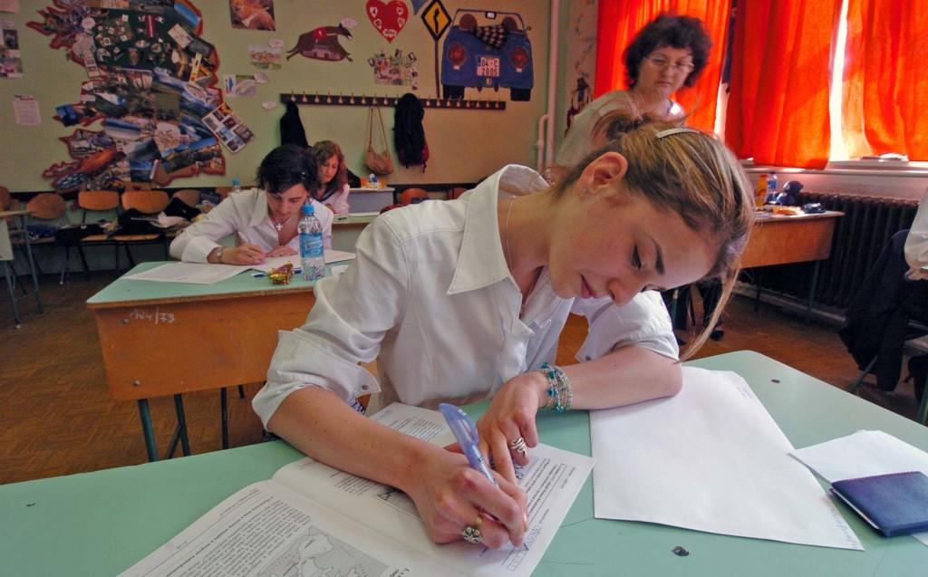 Kezdődnek a középszintű érettségi vizsgák