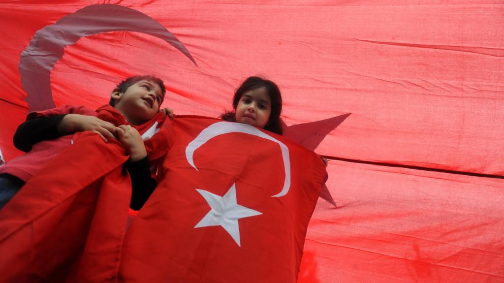 Nem írnak többé házi feladatot a török gyerekek?