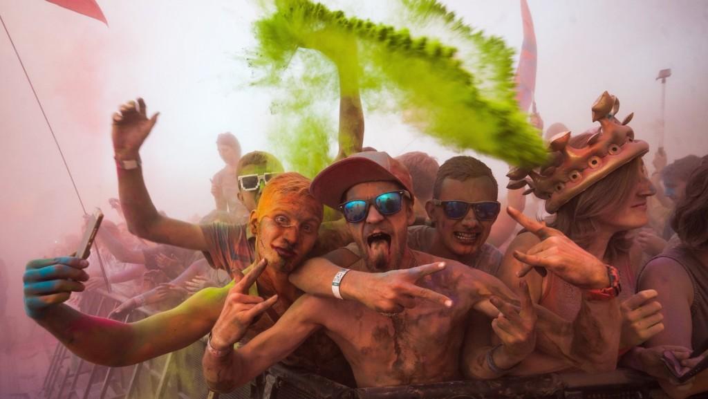 Versenyképesebbek lettek a magyar fesztiválok?