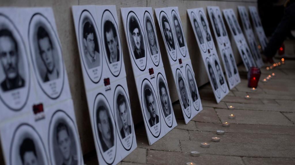 Kovács Zoltán: A kommunista diktatúra áldozataira emlékezünk