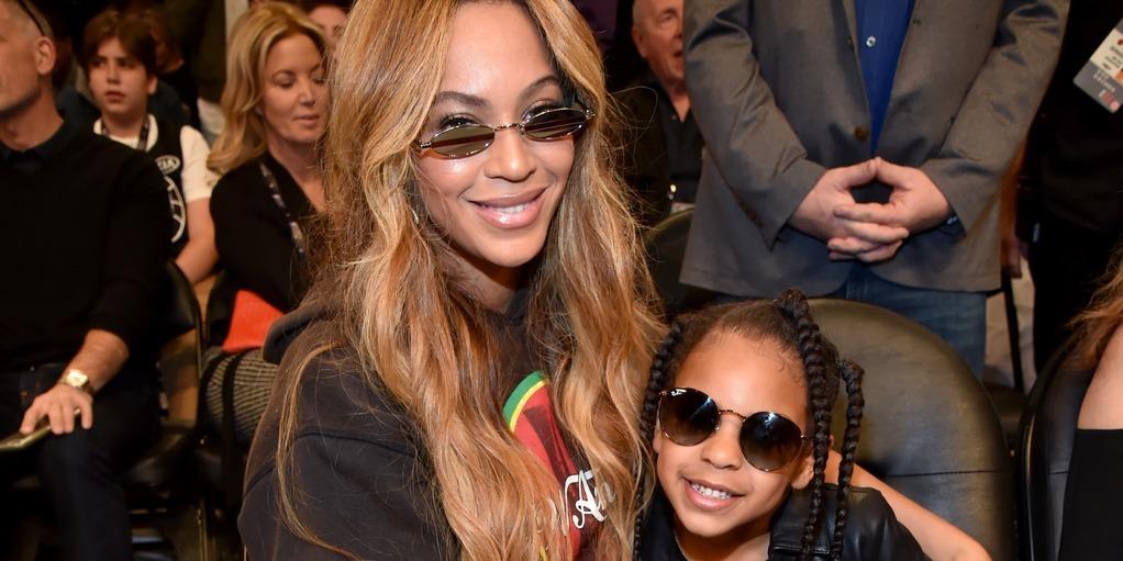 Beyoncé kislánya is énekel az Oroszlánkirályban