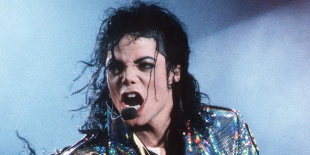 Musical készül Michael Jackson életéből