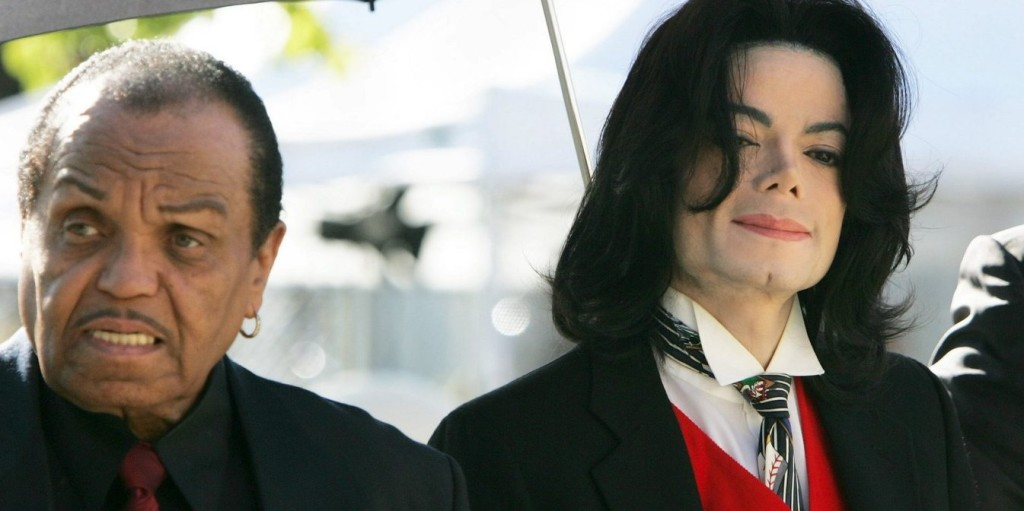 Michael Jackson édesapja számára már nincs sok remény