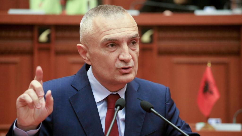 Hivatalos látogatásra Magyarországra érkezik Albánia elnöke