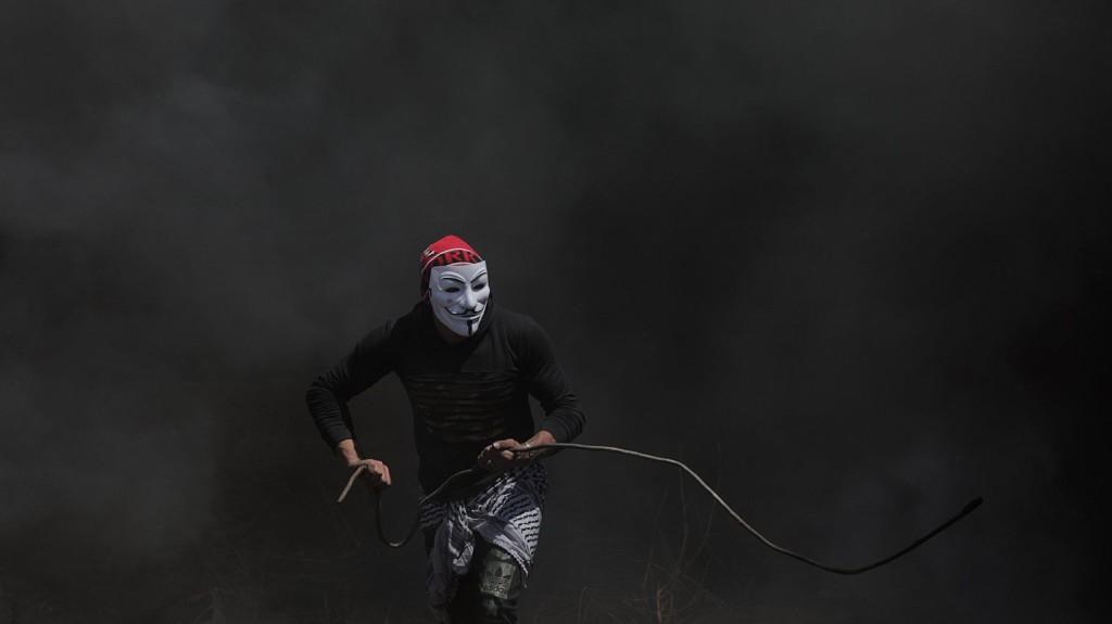 Kiújultak a támadások a Gázai övezetnél