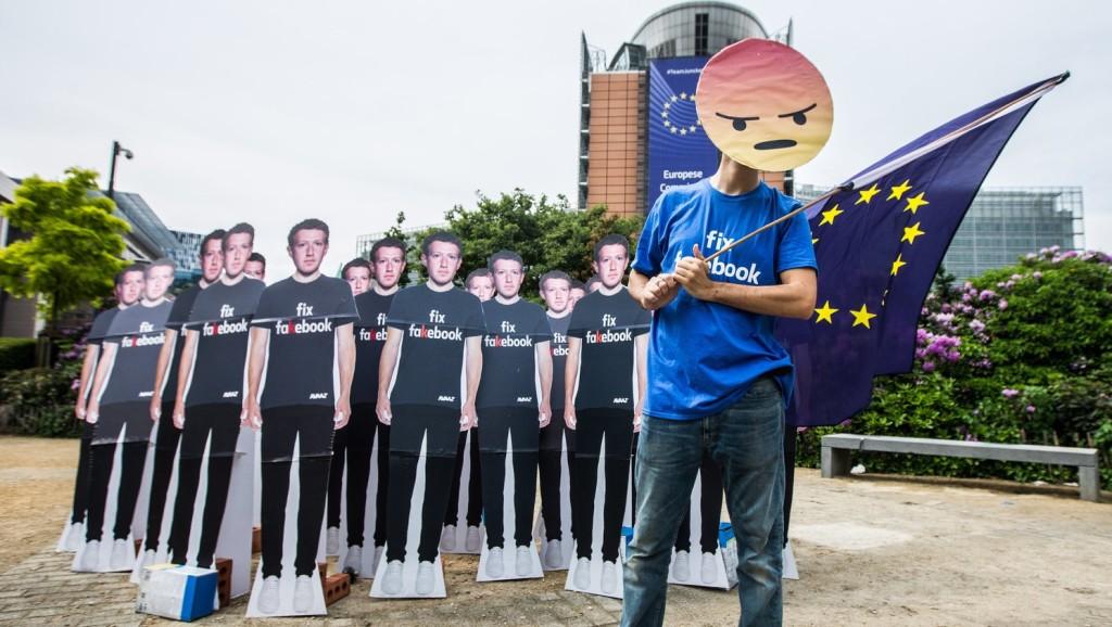 Nem voltak érintettek európai felhasználók a Cambridge Analytica adatgyűjtésében