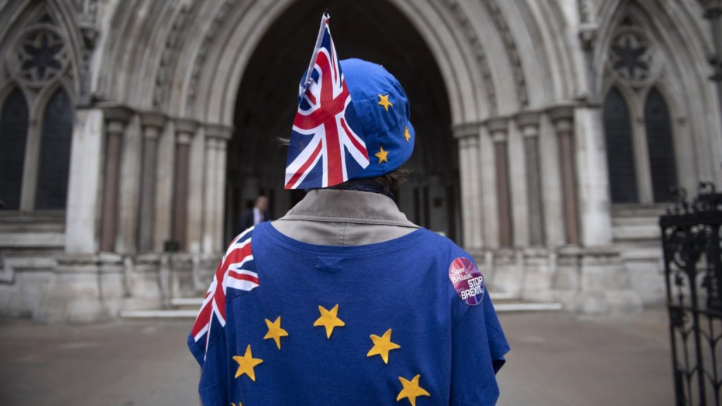 A britek kétharmada elégedetlen a kormánnyal